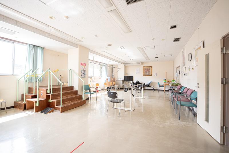 作業療法室2